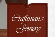 Craftsman's Joinery