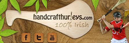 Handcrafthurleys